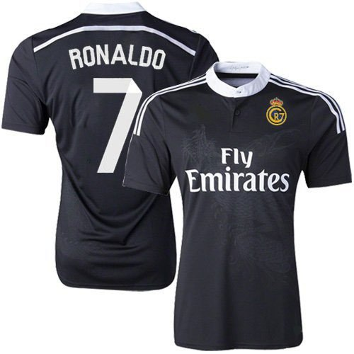 finest selection 20e58 8ed41 Non-Branded CR7 Cristiano Ronaldo #7 Jersey Gift Set Youth ...