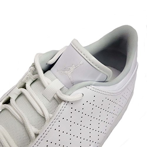 Nike , Herren Sneaker weiß Bianco