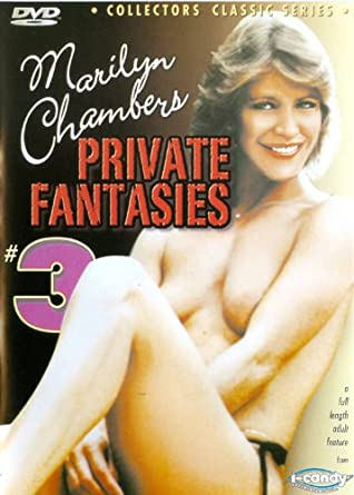 Marilyn chambers private fantasy