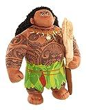 Just Play Moana Talking Maui Plush, Large