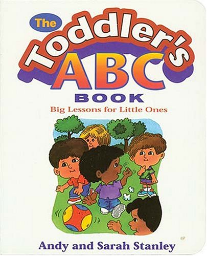 Abc Bible Lessons - 7