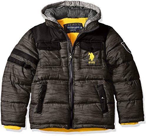 us-polo-assn-boys-little-boys-color-block-bubble-jacket-with-fleece-hood-charcoal-heather-4