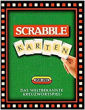Mattel - Scrabble. W0472. Juego de Cartas Scrabble Dash [Juguete]: Amazon.es: Juguetes y juegos