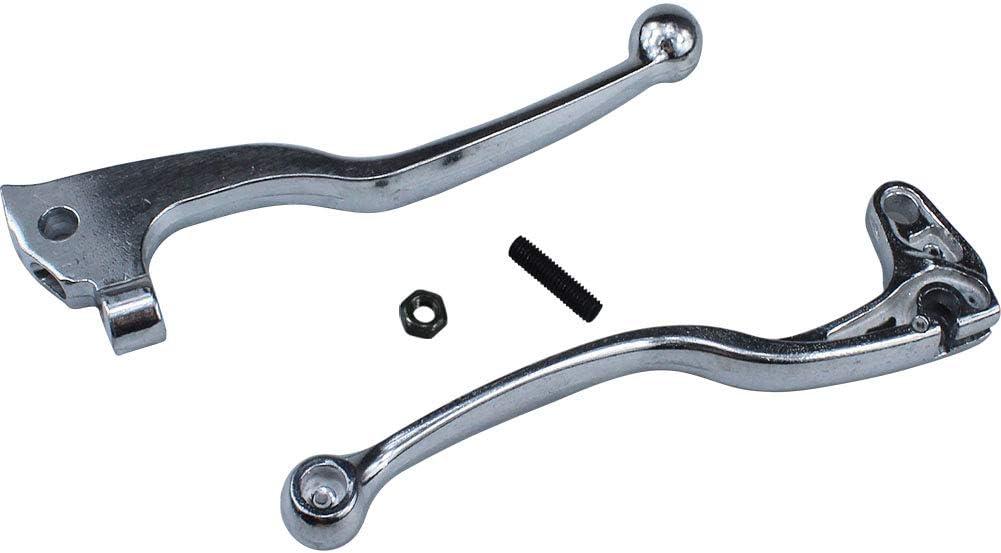 SOLLON Universal Brake Handle Lever Replaces for Yamaha XT225 250 XT225 XT250 TTR250 XT350 XT600 TT600 YZ80 YZ125 TW200