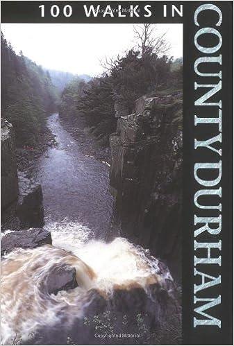 Book 100 Walks in County Durham