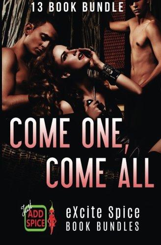 Come One, Come All: 13 Book Excite Spice MEGA Bundle