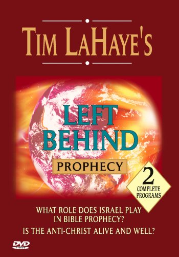 Left Behind Prophecy Vol. 5 by Total Content
