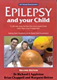 img - for Epilepsy and Your Child: The 'At Your Fingertips' Guide (Class Health) book / textbook / text book