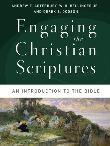 Open the Christian Scriptures: An Introduction to the Bible