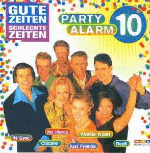 Gute Zeiten 10 Party Alarm Various Amazonde Musik