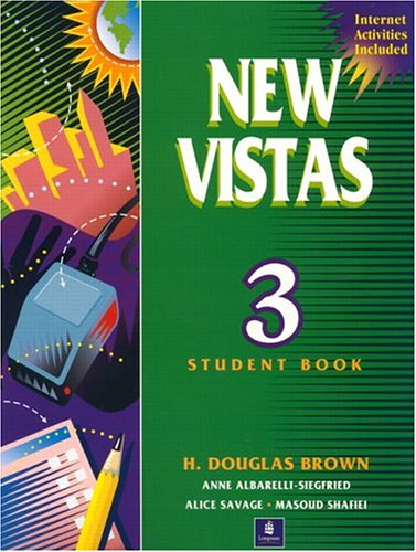 New Vistas, Book 3, Second Edition (Student Book)