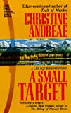 A Small Target, Christine Andreae, 0373262647