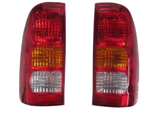 Toyota Hilux Sr5 Mk6 Vigo Pickup Tail Light Rear Lamp 2005 2006 2007 2008 2009 2010