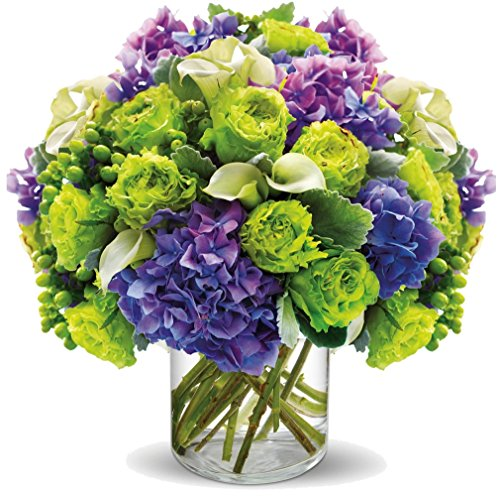 Always Here for You Flower Arrangement Deluxe by Plaza Flowers - Fresh Flowers Hand Delivered - Philadelphia Area