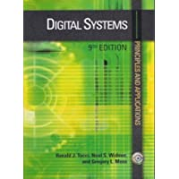 Digital Systems: Principles and Applications, Ninth Edition