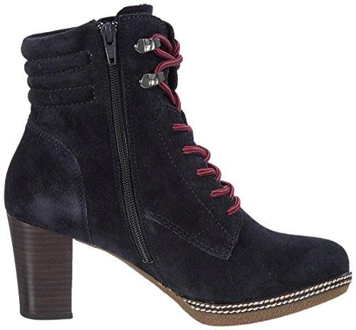 Gabor Women's Comfort Sport Boots Blue (46 Nightblue Micro) 1OSH5Q