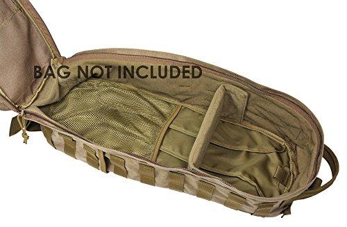 Hazard 4 Taschenzubehör Evac Padded Divider Set, Coyote, 20 x 10 x 3 cm, 0.6 Liter, ACS-DV-CYT