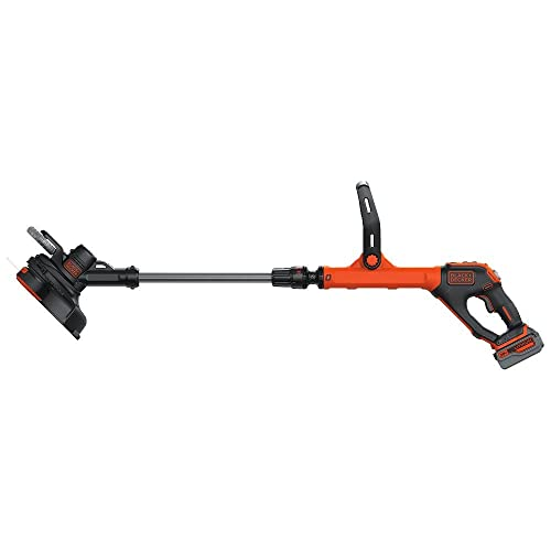 BLACK DECKER LSTE523 Li-On String Trimmer