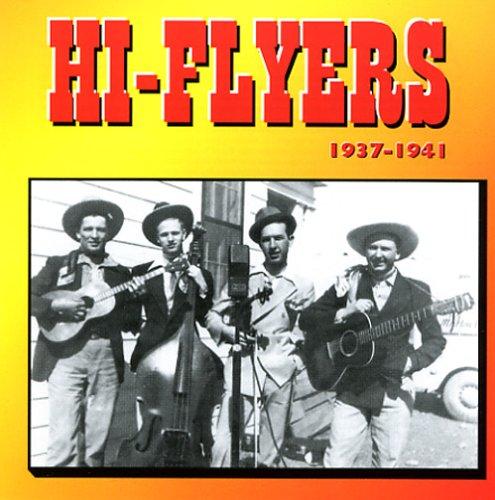Hi Flyers 1937-1941 by Hi-flyers