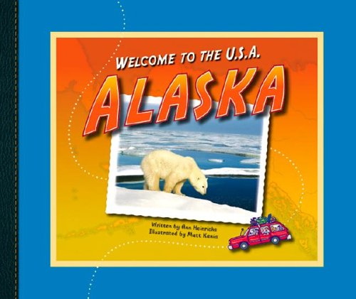 Alaska (Welcome to the U.S.A.) ebook