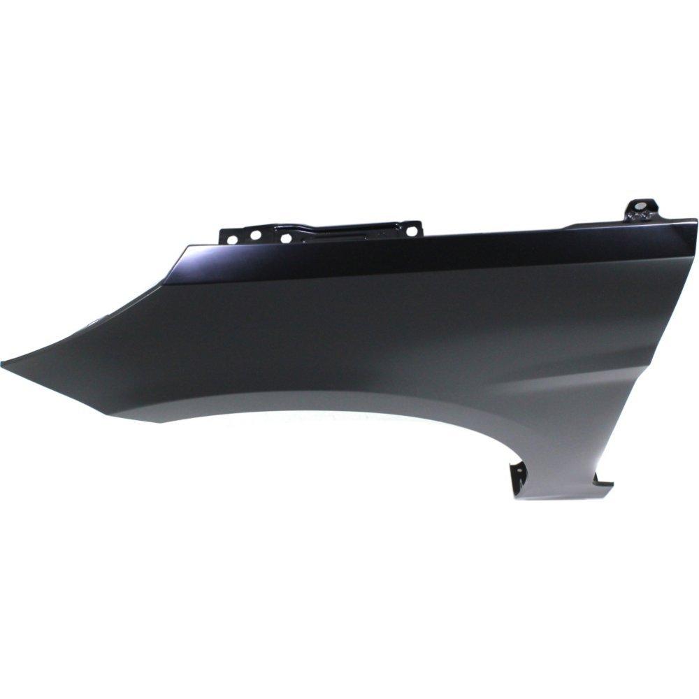 Fender for Hyundai Hyundai Accent 12-17 Left Hatchback//Sedan