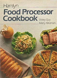 The magimix and food processor cookery book amazon marika hamlyn food processor cook book forumfinder Gallery