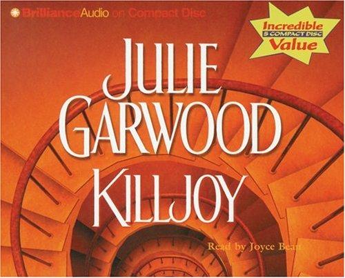 Download Killjoy (Buchanan-Renard-MacKenna) ebook