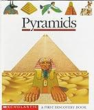 Pyramids, Phillip Biard and Claude Delafosse, 0590427865
