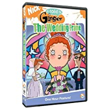 As Told by Ginger: The Wedding Frame (2000)