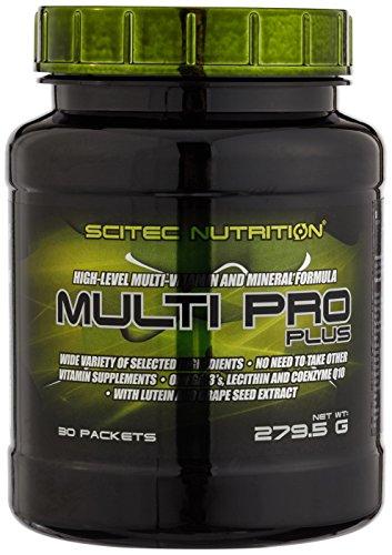 Scitec Nutrition Vitamin Multi-Pro Plus, 30 Pakete