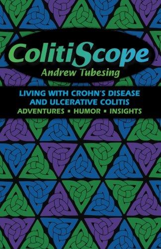 Colitiscope Living Disease Ulcerative Colitis product image