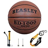 Basketball Indoor Outdoor Street Basketballs Games Daping Leather Ball Online Offical Size Sport