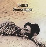 Gravedigger by Janus
