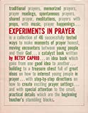 img - for Experiments in Prayer by Betsy Caprio (1975-07-02) book / textbook / text book