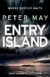 """""""Entry Island"""" av Peter  May"""