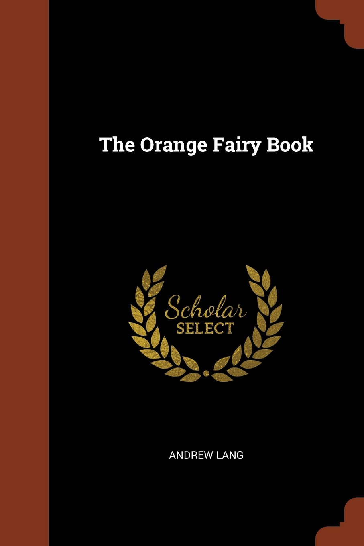 Download The Orange Fairy Book ebook
