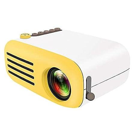 Mini proyectores Lente de enfoque de reproducción mini ...