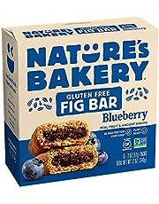 Nature's Bakery Gluten Free Bar