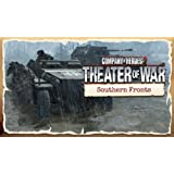 Company of Heroes 2 : Theater of War - Southern Fronts DLC Pack [Code Jeu PC - Steam]