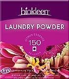 Biokleen Laundry Powder, Citrus Essence, 10 Pounds