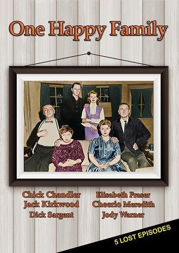 DVD : One Happy Family: Volume 1 (DVD)
