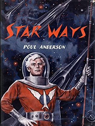 book cover of Star Ways
