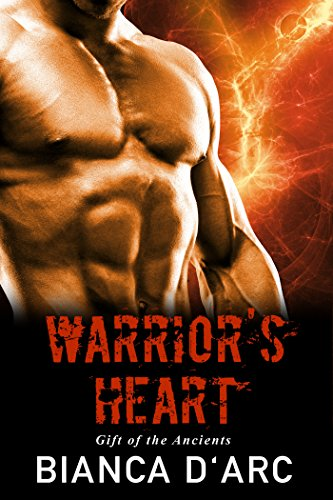 Warrior's Heart by Bianca D'Arc