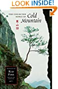#8: The Collected Songs of Cold Mountain (Mandarin Chinese and English Edition)