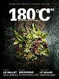 180 Degres C des Recettes et des Hommes Vol 9