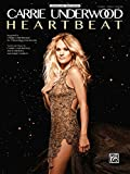 img - for Heartbeat: Piano/Vocal/Guitar (Sheet) (Original Sheet Music Edition) book / textbook / text book