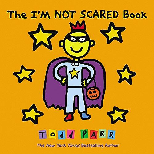!B.E.S.T The I'M NOT SCARED Book<br />D.O.C