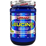 ALLMAX Nutrition, Leucine, 5000 mg, 14.1 oz (400 g) - 2PC