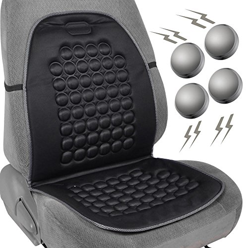 Magnetic Bubble Seat Cushion Massage product image