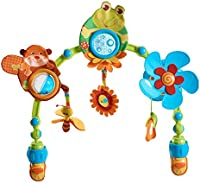 Tiny Love 33314033 My Nature Pals Stroll Arco Gioco, Verde
